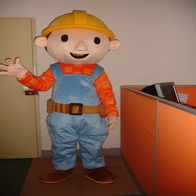 builder the Adult costumes bob