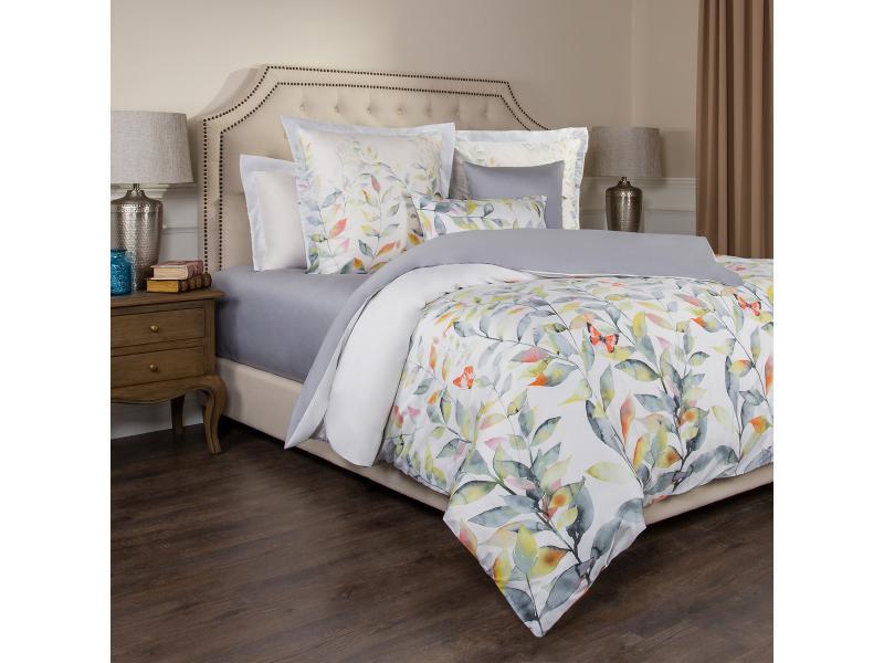 Bedding Set double SANTALINO, HARMONICA, White swan sw24 17 harmonica