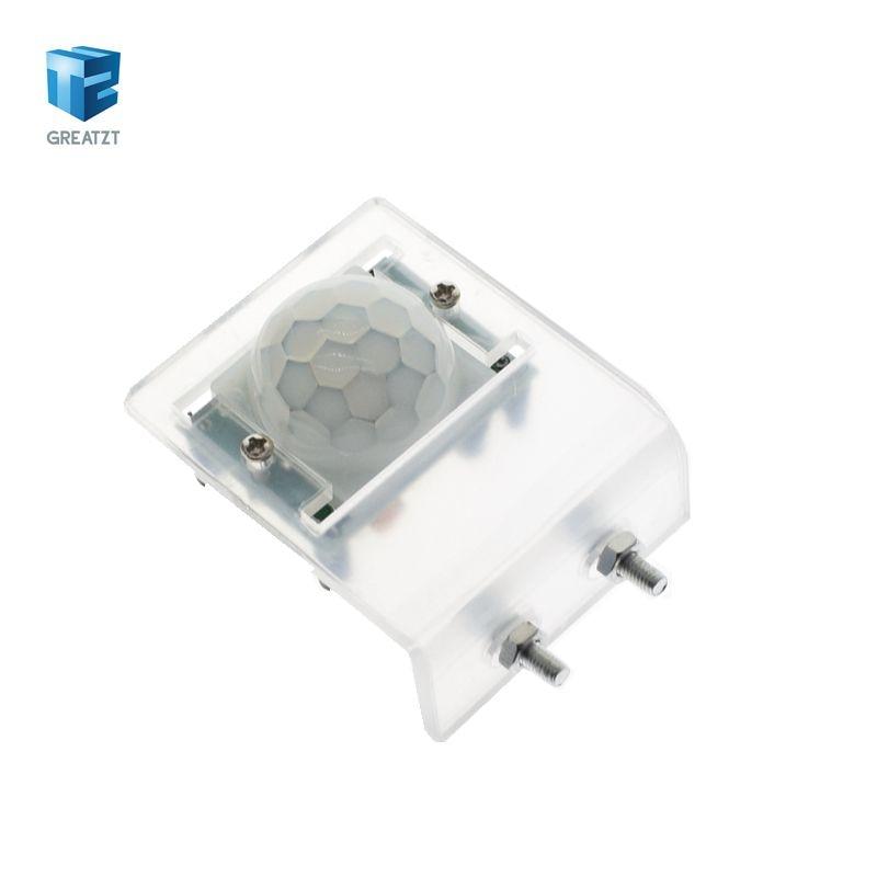 HC-SR501 3