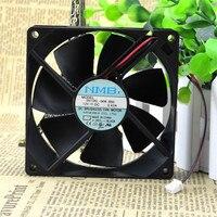 NMB 9225 3610KL-04W-B50 12V 0.43A выделенный вентилятор  серверные Инверторные вентиляторы