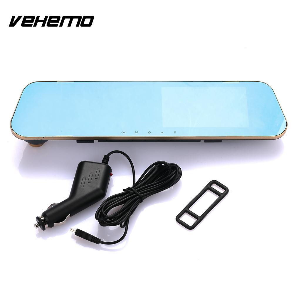 DVR 170degree Wide Angle Smart Camcorder Car Electronics Car Driving Recorder Universal Dash Cam Automobile