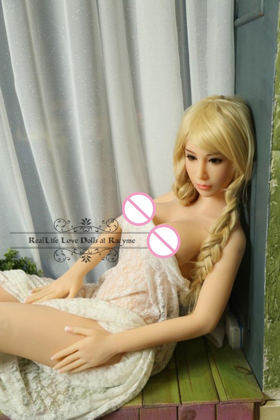 163cm daisy tpe love doll 6