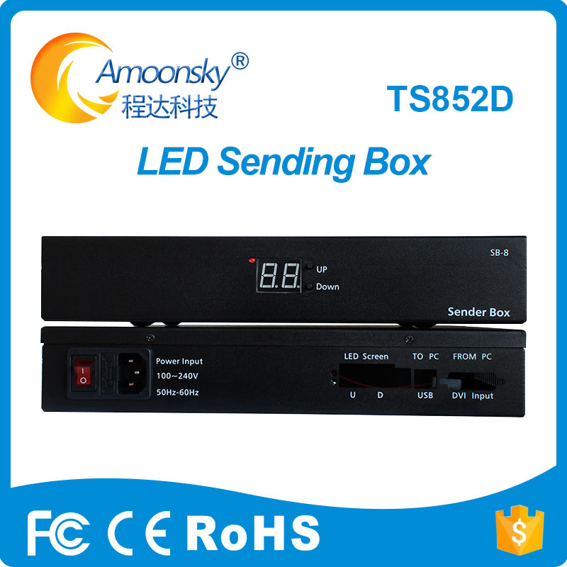 Rotating Led Indoor Video Sign Panel Controller Mvp508 Same Vdwall Video Processor Lvp515 2019 Official Back To Search Resultsconsumer Electronics