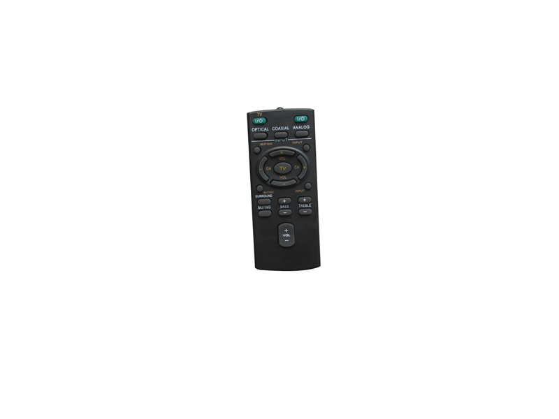цена на Remote Control For Sony HT-CT60BT SA-CT60BT ADD Sound Bar Home Theater Audio System