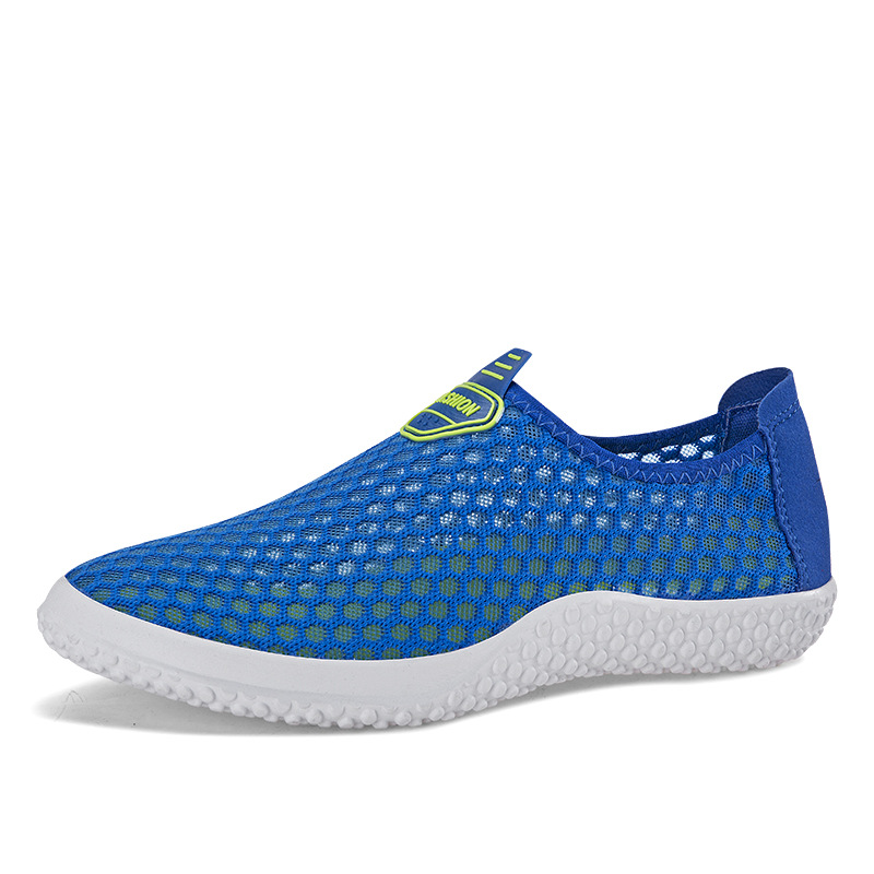 CavalryWalf Mens Walking Shoes Light Weight Outdoor Sports Shoes Breathable Mesh Shoes For Men