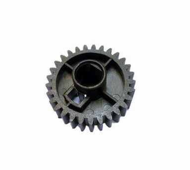 Compatible new RU5-0556-000 RU5-0556 Fuser Gear 29T Pressure roller Gear for HP 5200 M5025 M5035 M712 LBP3500 printer part new original laserjet 5200 m5025 m5035 5025 5035 lbp3500 3900 toner cartridge drive gear assembly ru5 0548 rk2 0521 ru5 0546