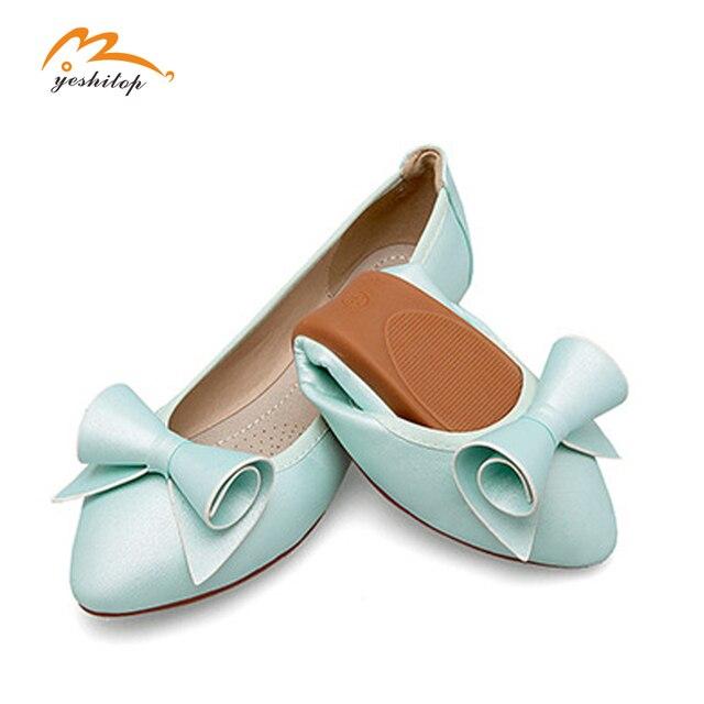 zapatos chinita chinitas 2018 blanco moda zapatos mujer planos pisos señoras Suave rosa baleriny negro mujeres txYdWTUWqP