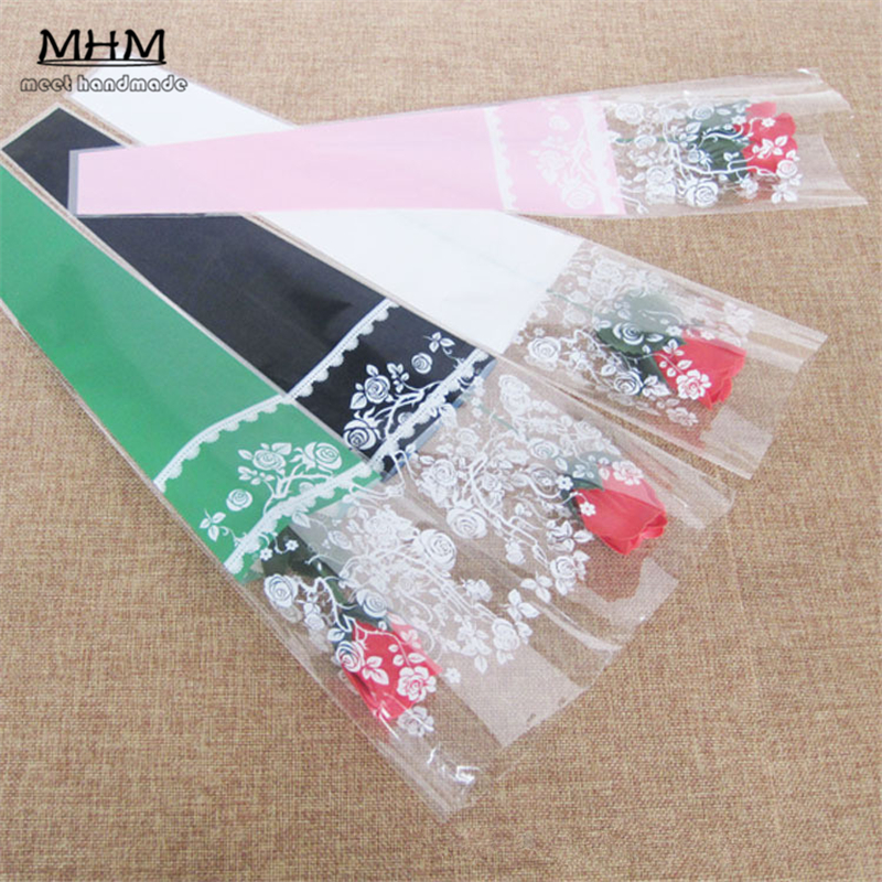 Nice flower plastic wrapping paper vignette images for wedding amazing flower plastic wrapping paper ideas images for wedding mightylinksfo