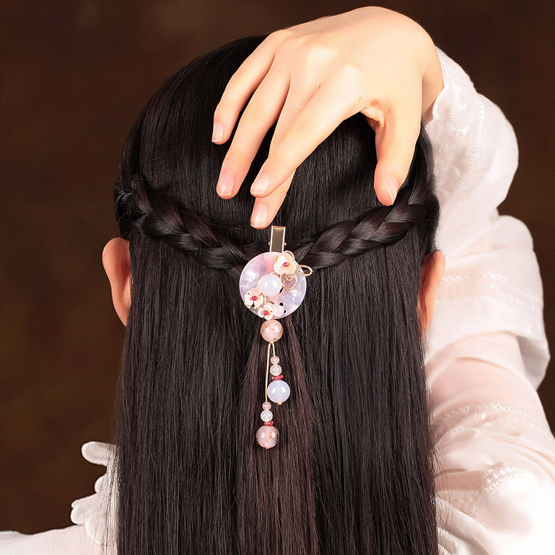 Vintage Hair Accessories For Women Handmade Wedding Crown Floral Headdress Romantic Lace Hairwear Flower Jewelry women crystal baroque flower headband handmade floral crown hairband party wedding wreath bridal headdress hair accessories