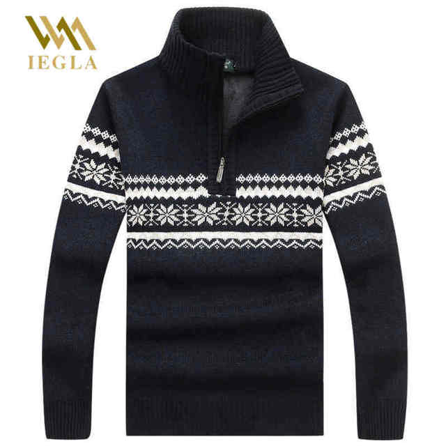 Mens Pullover Sweaters Male Cashmere Sweater Jumpers Winter Knitwear Full  Length Turtleneck Pullovers Moleton Men Jacket M 3XL,in Pullovers from  Men\u0027s