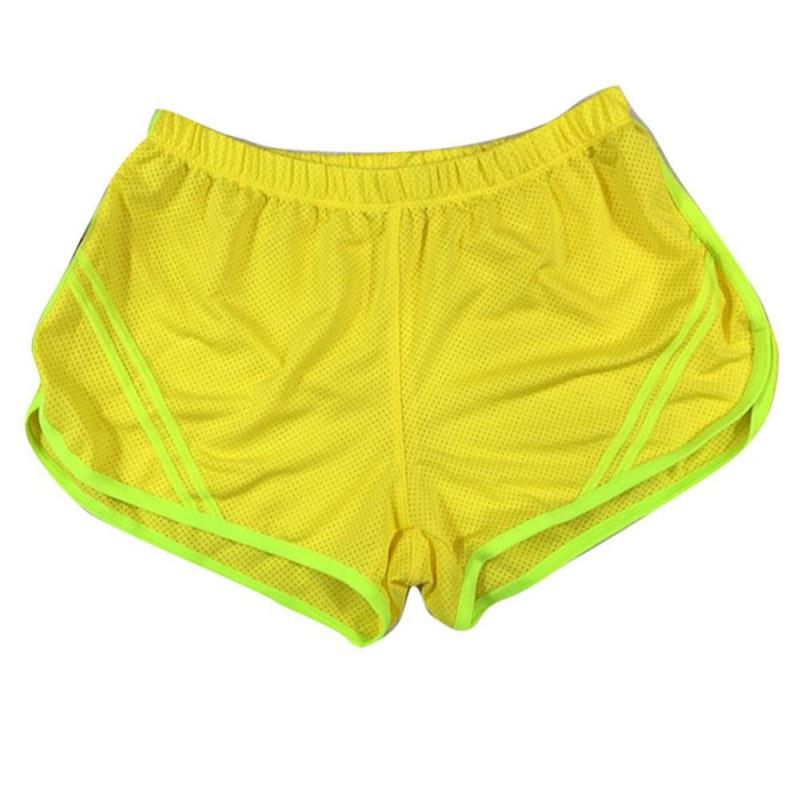 Professional Women Shorts Cotton Nylon Sport Summer ...