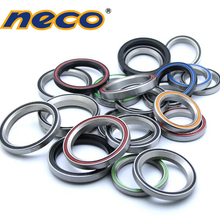 Neco Bearing Road Bike MTB Headset Bearing Bicycle 38 39 41