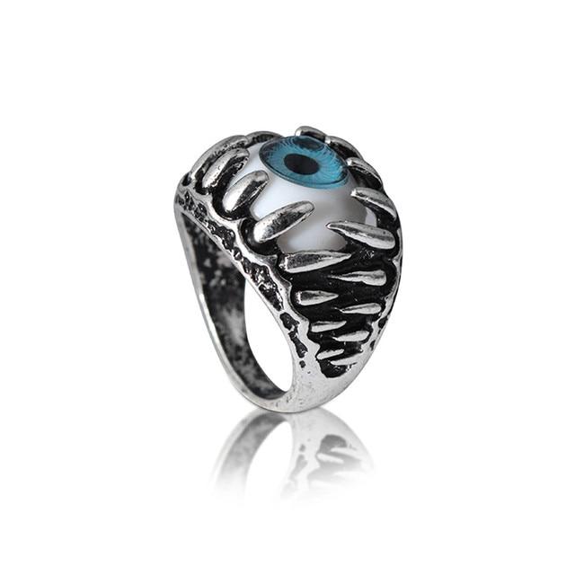brixini.com - The Eyeball Ring