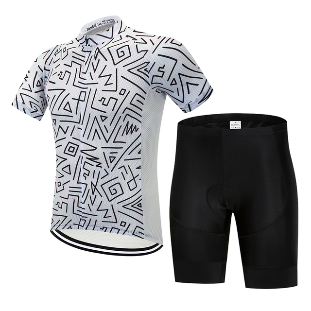 VENDULL 2018 Summer Cycling Jersey Sets Pro team Men Short Sleeve Mtb Bike  Cycling Clothing Outdoor breathable and quick-drying 4eea98412