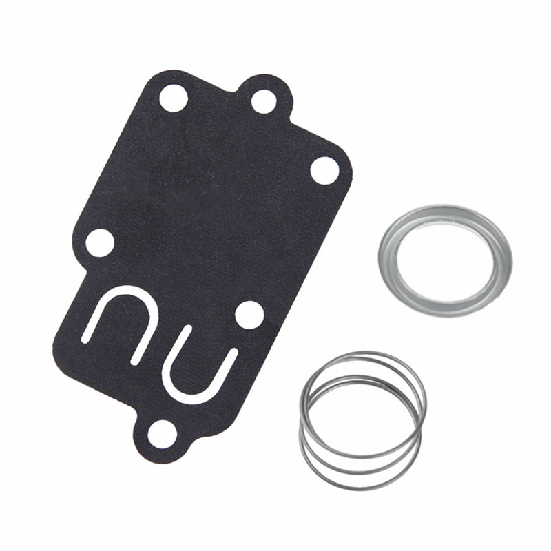 1/2 Set Carburetor Diaphragm Fit For Briggs & Stratton 3 Hp To 5 Hp Engine 270026,272538,272538S,272637,4157,4168,5021,5021A