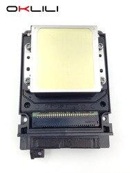 Печатающая головка F192040 для Epson Artisan 710 730 810 730 PX800FW TX800FW PX810FW PX700W TX700W PX710W PX720WD