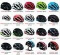 230g Kask Protone Ciclismo Casco Casco de Bicicleta Bicicleta Casco de Ciclismo Para Hombres y Mujeres 52/58 cm