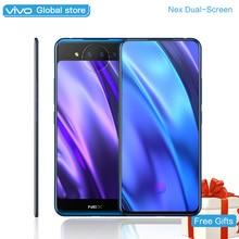 Vivo NEX 2 Çift-Ekran SnapDragon 845AIE 10 GB 128 GB 6.39