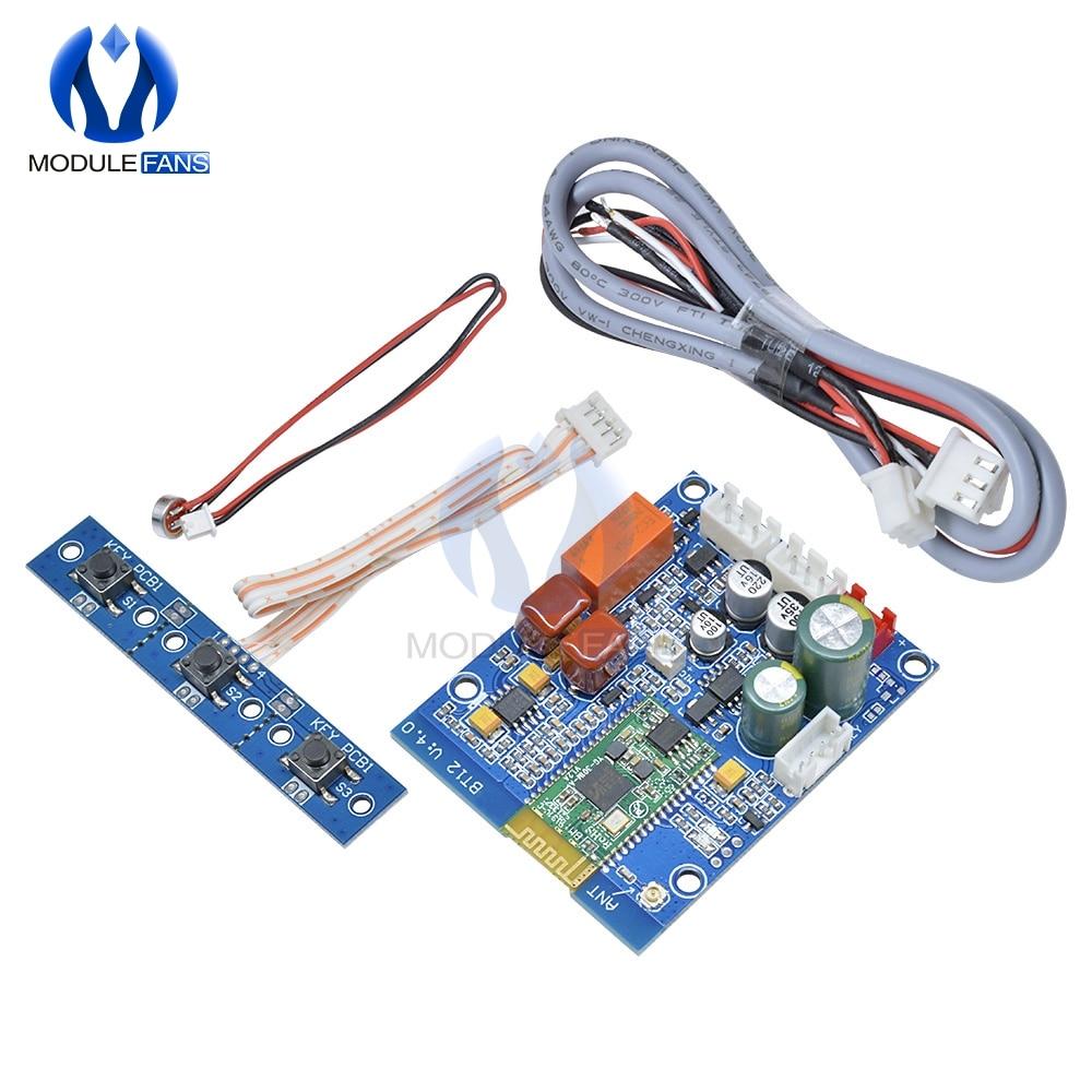 Receptor de Audio CSR BLE 4,0 CSR CSR8645, Bluetooth, APT-X de música, tablero inalámbrico estéreo, electrónico, bricolaje