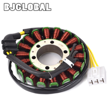 Motorcycle Magneto Stator Coil Generator For Honda VFR800 VFR 800 2002 2003 2004 2005 2006 2007 2008 2009 31120-MCW-D03 Moped motorcycle cnc brakes for honda vfr800 1998 2001 vfr 800 f 2002 2003 2004 2005 2006 2007 2008 2009 2010 2017 brake clutch lever