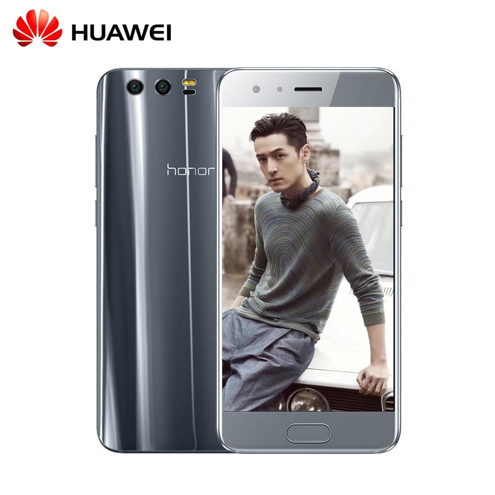 ≫Apple iPhone 6 vs Huawei Honor 9: в чем разница?