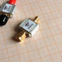 Бесплатная доставка Модель 2000 МГц радиочастотный коаксиальный