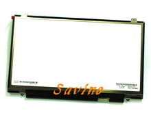 LP140QH1 SPB1 FRU00HM826 3K 2560*1440 For Lenovo ThinkPad New X1 Carbon Laptop LCD Screen