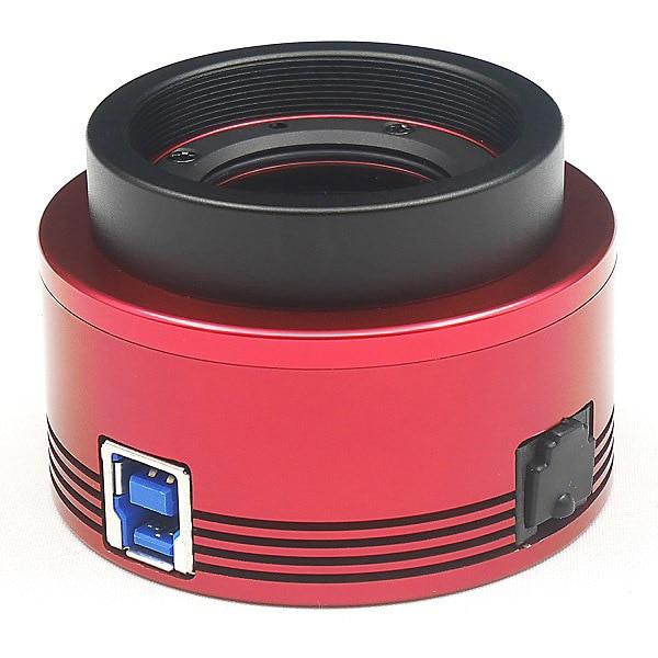 ZWO ASI183MC لون الفلك كاميرا ASI الكواكب الشمسية التصوير القمري/توجيه عالية السرعة USB3.0