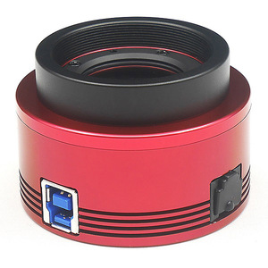 Image 1 - ZWO ASI183MC caméra dastronomie couleur ASI imagerie lunaire solaire planétaire/guidage haute vitesse USB3.0
