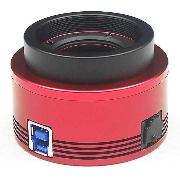 ZWO ASI183MC caméra dastronomie couleur ASI imagerie lunaire solaire planétaire/guidage haute vitesse USB3.0