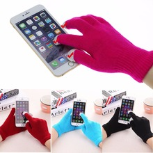 Gloves Winter Touch Screen Texting Outdoor Capacitive for Meizu Xiaomi Smartphon