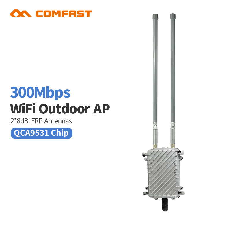 aliexpress com   buy long coverage comfast wa700 outdoor