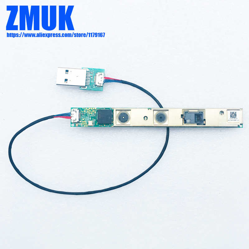 3D RealSense Camera Module W/ USB Cable For Intel RealSense SR300 / F200