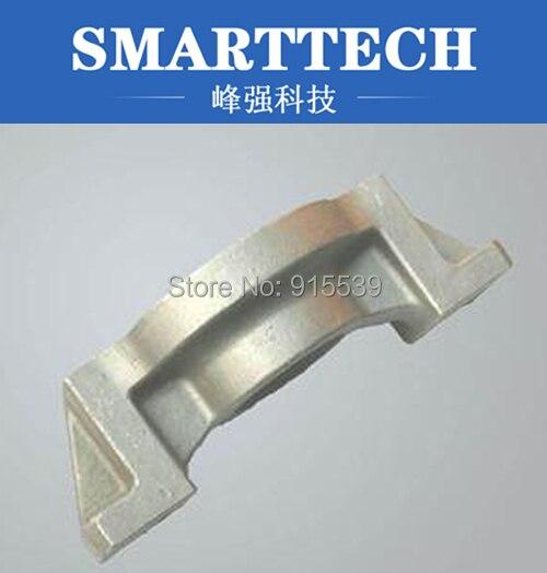 Non standard custom aluminum CNC machining
