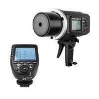GODOX WITSTRO Ad600BM с Xpro HSS 1/8000 s 600 W Bowens крепление наружной вспышки света для камеры Canon Nikon sony Fujifilm