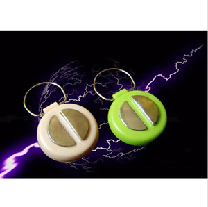 Electric Shock Pen Cigarettes Hand Buzzer Shock Toy Utility Gadget Gag Joke Funny Prank Trick Novelty Friend's Gift Fool's Day(China)