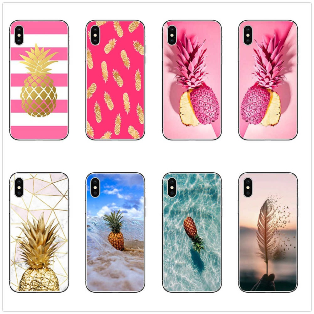 Half-wrapped Case Red Pinker Roses Gold Marble Soft Silicone Tpu Phone Case For Iphone 6s 6 7 8 Xr X Xs Max Se 5s 5 Fashion Cute Girls Cover Coque