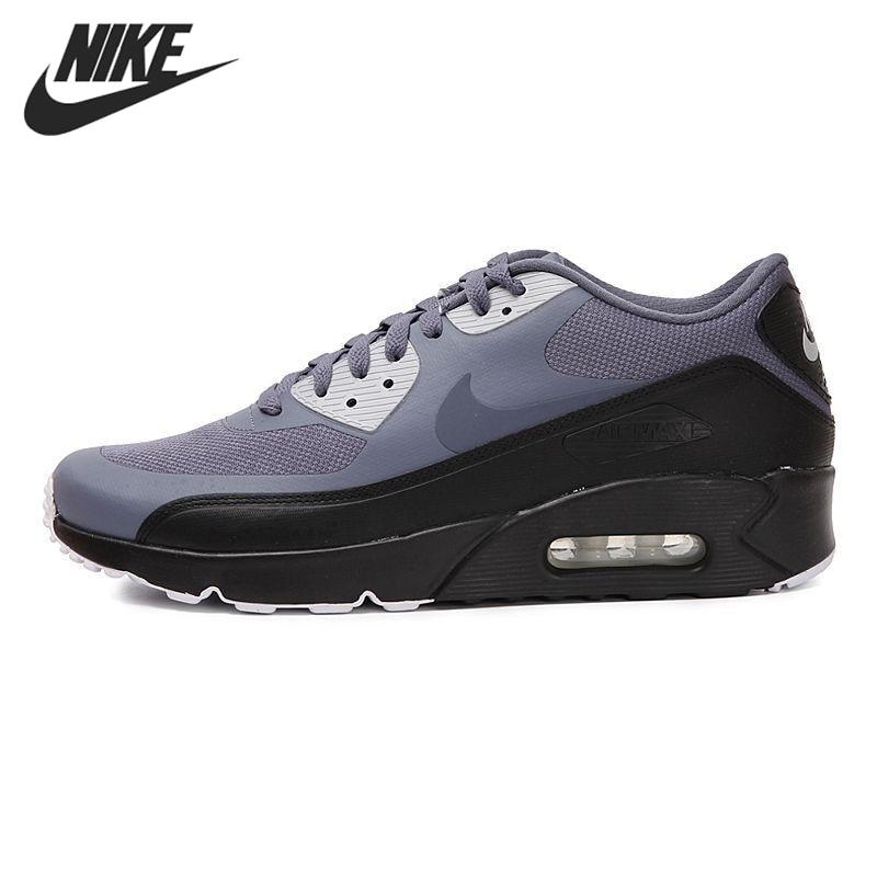 Original New Arrival NIKE AIR MAX 90 ULTRA 2.0 ESSENTIAL Men's Running Shoes Sneakers nike original 2017 summer new arrival air max 90 women s running shoes sneakers
