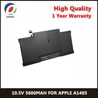QINERN 7.3V 50Wh Notebook Laptop Battery For APPLE AP1405 for Macbook Air 13 A1369 A1370 A1465 A1466 Battery for Laptop