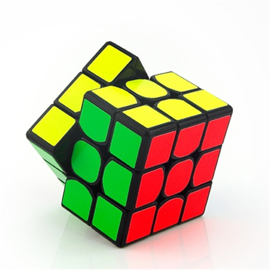 Plastic Magic Cube Puzzle 3x3x3 Hand Spinner Fidget Toys Children Mini Speed Cube 3x3 Anti Stress Cubo Magico Puzzle 602020 lucie baker and eyal gringart body image in older adulthood