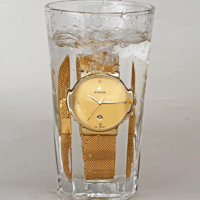 Luxury Brand Men Watches Men Quartz Ultra Thin Date Clock Male Waterproof Sports Watch Gold Casual Wrist Watch relogio masculino