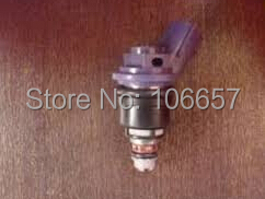 Free shipping Genuine 16600-67u00 16600-67u01 fuel injector purple A46-00 A46 f32 f33 for NISSAN SUBAR INFINITI Q45
