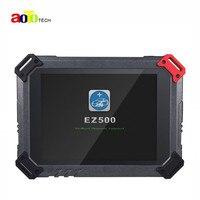 Акция 100% первоначально XTOOL EZ500 инструмент диагностики EZ500 автомобиль сканер как XTOOL ps90 инструмент диагностики бесплатного обновления онлайн