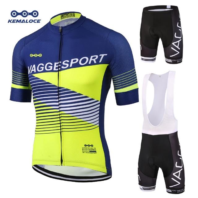 Amarillo fluorescente 2019 barato Ciclismo ropa deportiva traje de ropa  ciclisma nuevo ropa de Ciclismo de 9dcdf553c