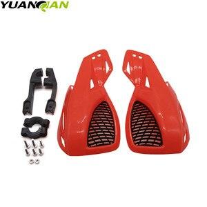 Image 5 - Protège mains pour Moto, pour guidon, Kawasaki, Suzuki, Honda, Yamaha, KTM, SX, EXC, XCW, SMR