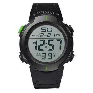 Fashion Men Digital Watches Wa