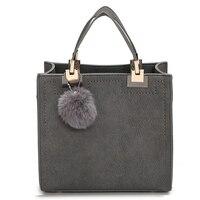 Hot Sale Handbag Women Casual Tote Bag Female Large Shoulder Messenger Bags High Quality PU Leather
