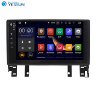 YESSUN Android Radio Car Player For MAZDA 6 2006 2008 Stereo Radio Multimedia GPS Navigation With