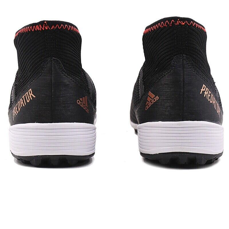 Nova Chegada Original 2018 dos homens Adidas PREDADOR TANGO 18.3 TF  Futebol Futebol Calça As Sapatilhas em Sapatos de futebol de Sports    Entretenimento no ... ce967e111c25b