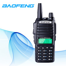 Baofeng UV-82 8W Two-way Radio Dual-hand With Earphone 136-174/400-520 MHz FM CB Ham Walkie Talkie For Adult Outdoor Transceiver(China)